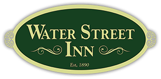 Water Street Inn Logo