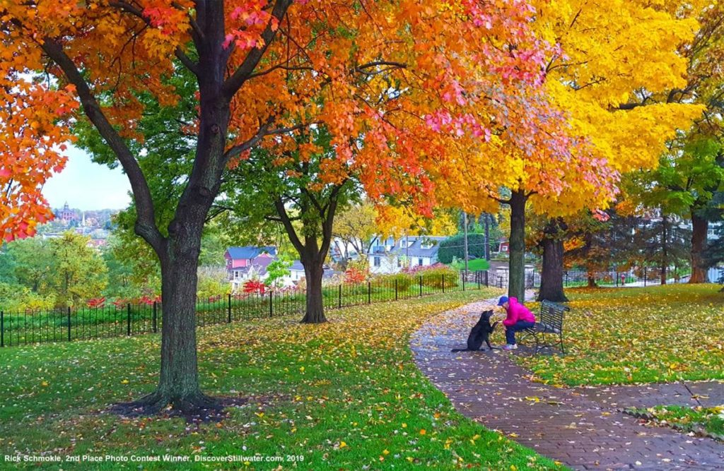 Things to do in Stillwater MN This Fall