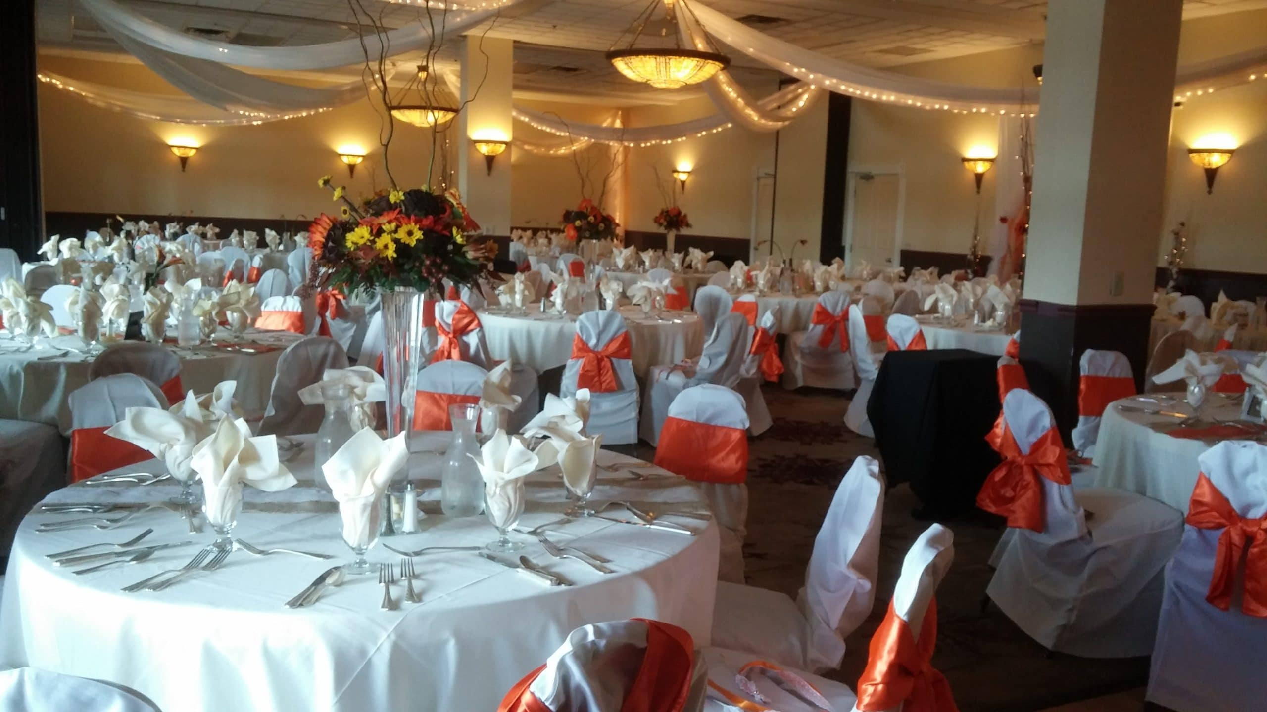 Our Stillwater MN hotel is an ideal wedding venue for those seeking a Victorian theme.
