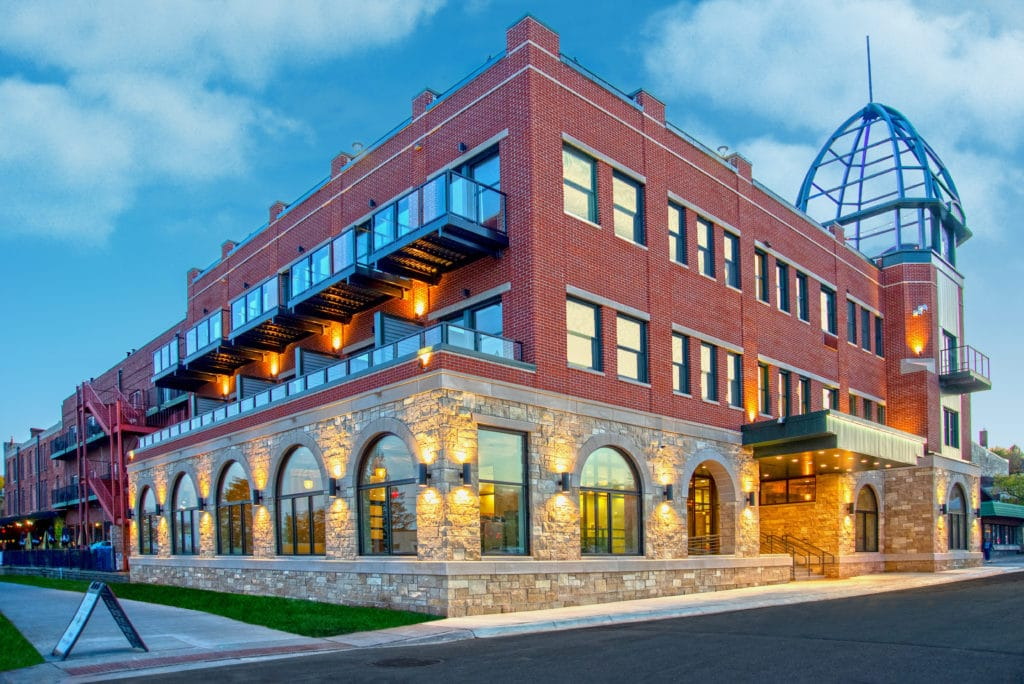 Stay at our Victorian-themed Stillwater MN Hotel.